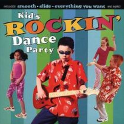 Kids Rockin Dance Party