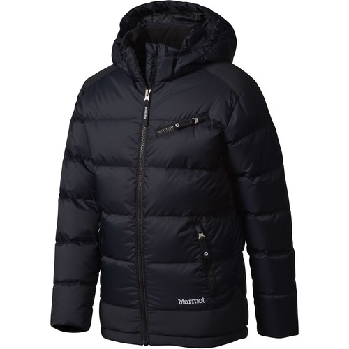 Marmot Girls' Sling Shot Jacket [Black-001,X Small]