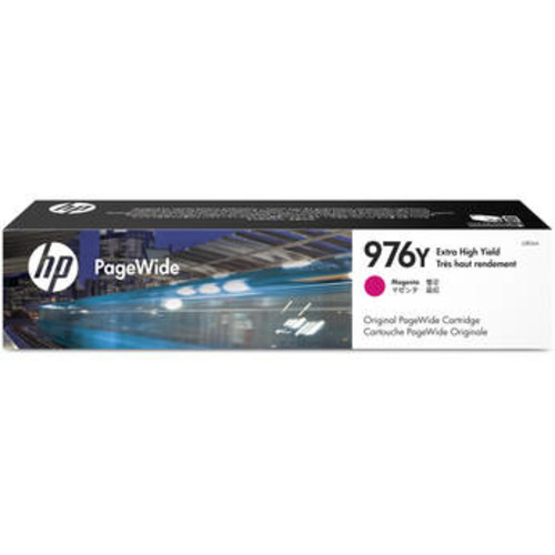 976Y Extra High Yield Magenta PageWide Cartridge (143mL)