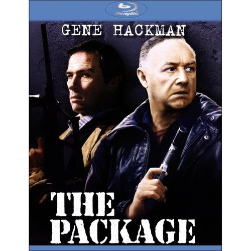 The Package [Blu-ray] [1989]