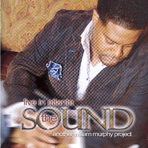 The Sound [CD]