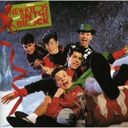Merry, Merry Christmas [CD]