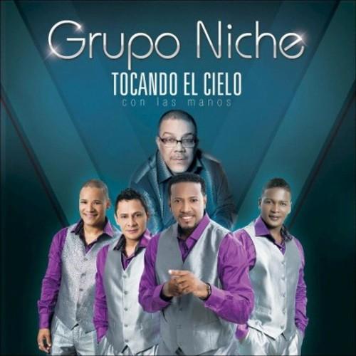 Tocando el Cielo Con Las Manos [CD]