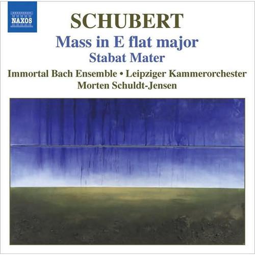 Schubert: Mass in E flat major; Stabat Mater