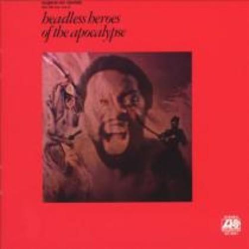 Headless Heroes of the Apocalypse [CD]