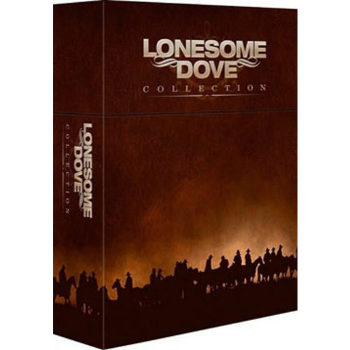 Lonesome Dove The Series: The Complete Season 1 (DVD)