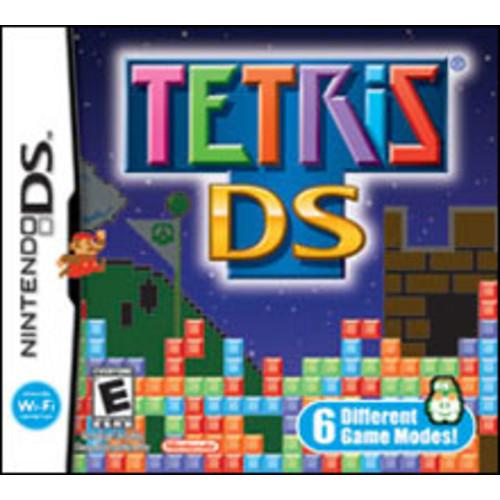 Nintendo of America Tetris DS [Pre-Owned]