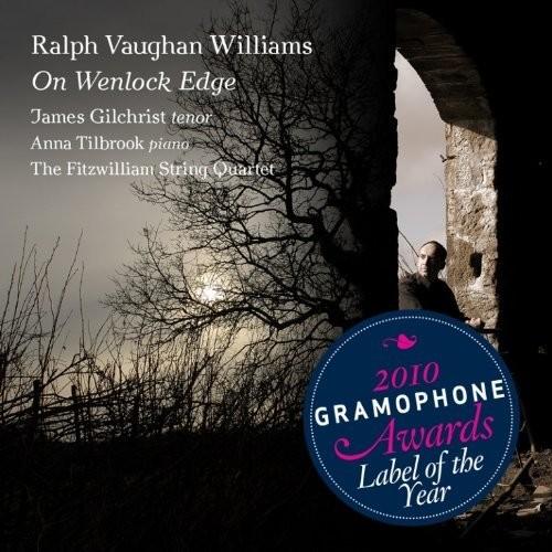 On Wenlock Edge - Ralph Vaughan Williams