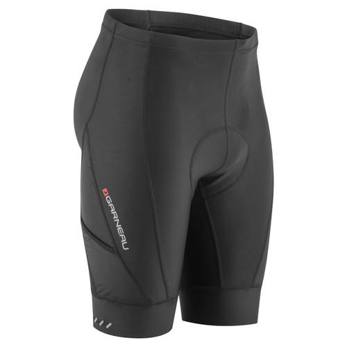 LOUIS GARNEAU Mens Optimum Cycling Shorts