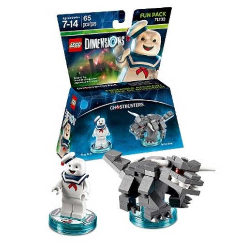LEGO Dimensions - Ghostbusters Stay Puft Fun Pack