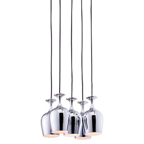 Zuo Modern Ice Ceiling Lamp