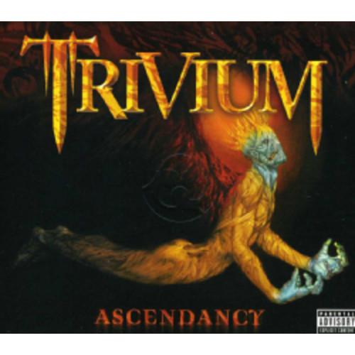 Trivium - Shogun (Parental Advisory)