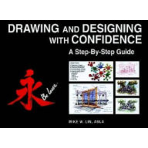 Drawing and Designing with Confidence: A Step-by-Step Guide / Edition 1