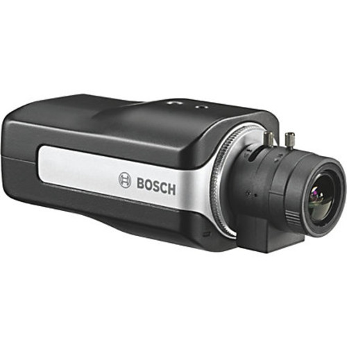 Bosch DinionHD Network Camera - Color, Monochrome - CS Mount