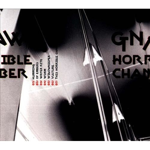 Horrible Chamber [CD]