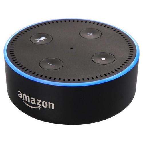Amazon Echo Dot (2nd Generation) - Black