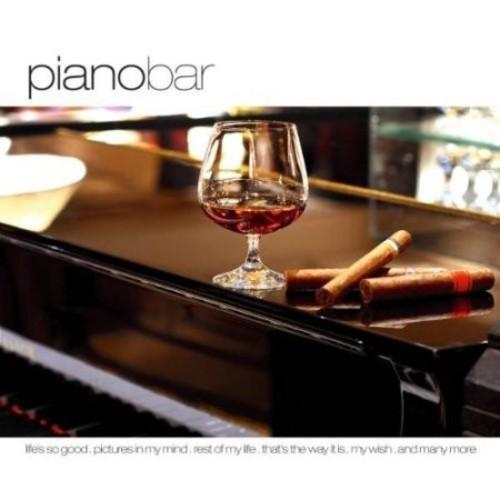 Piano Bar [Zyx] [CD]