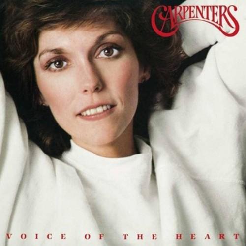 Carpenters - Voice Of The Heart (Vinyl)
