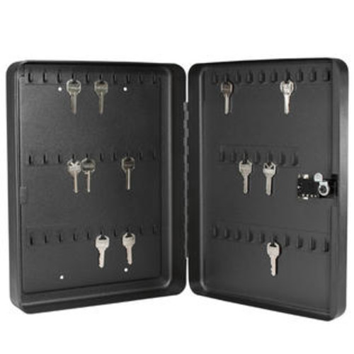 Barska AX11822 60 keys safe with combination lock