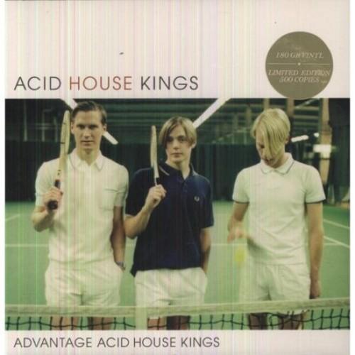 Acid (Vinyl)