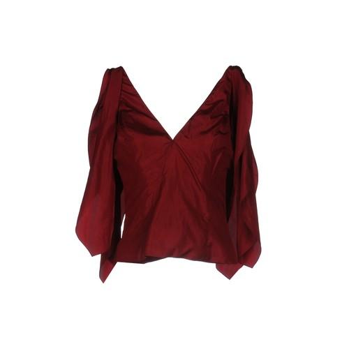ROSIE ASSOULIN Silk Top