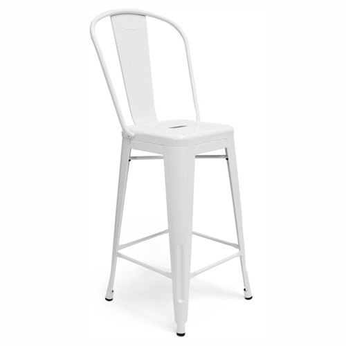 Aeon Furniture Garvin Counter Height Bar Stool - Set of 2