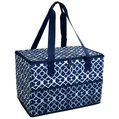 Picnic At Ascot Trellis Trunk Organizer Cooler