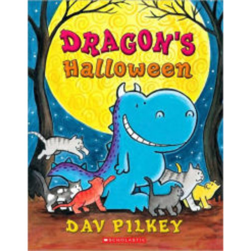Dragon's Halloween (Dragon Tales Series)