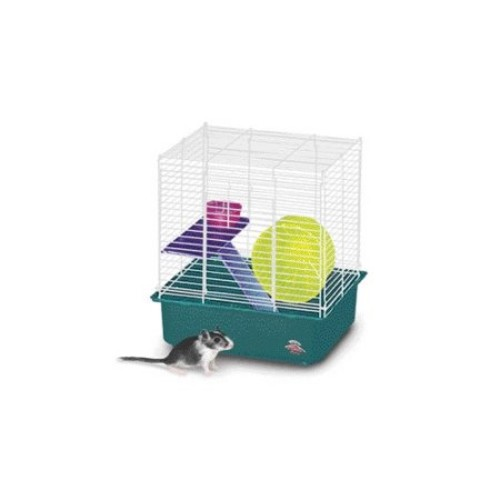 Super Pet My First Hamster Home