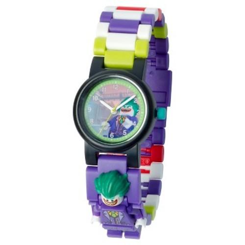 LEGO Batman Movie Watch - Joker