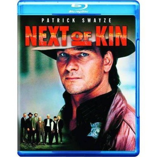 Next of kin (Blu-ray)