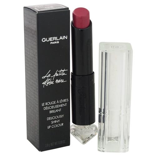 Guerlain La Petite Robe Noire Deliciously Shiny Lip Colour - # 068 Mauve Gloves by for Women - 0.09 oz Lipstick