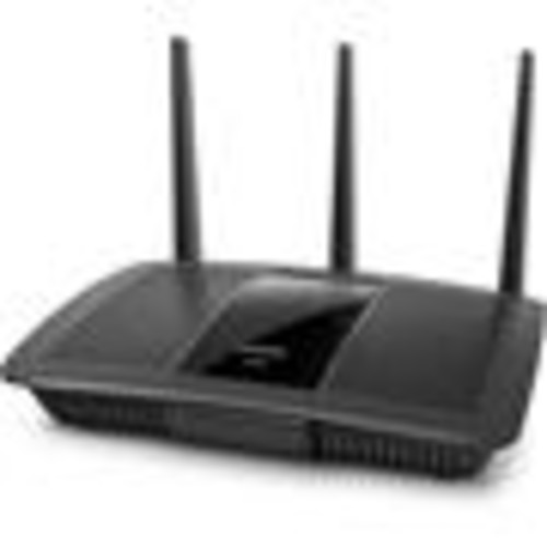 Linksys EA7500 MAX-STREAM AC1900 dual-band Wi-Fi router