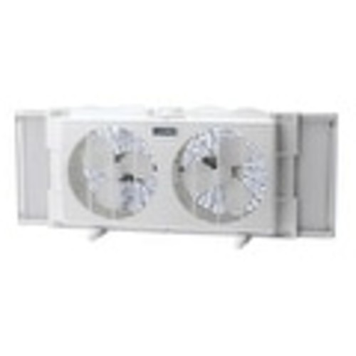 Lasko 2137 Twin Window Fan, 7