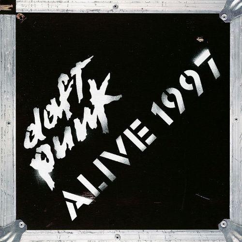 Alive 1997 [LP] - VINYL