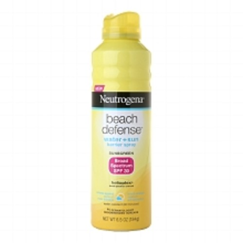 Neutrogena Beach Defense SPF 30 Sunscreen Spray