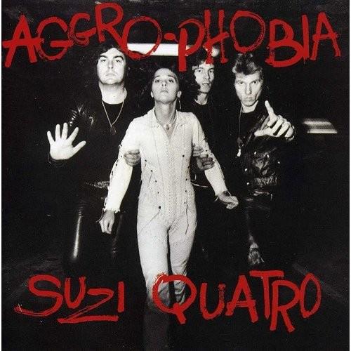 Aggro-Phobia [CD]