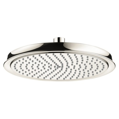 Hansgrohe Raindance C 240 1 Jet 28427831 Polished Nickel Showerhead