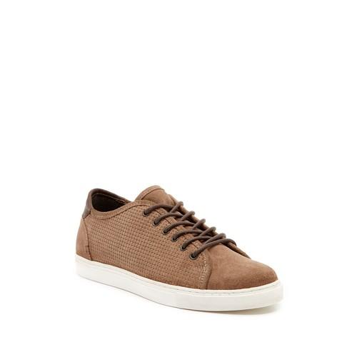 Heath Suede Sneaker