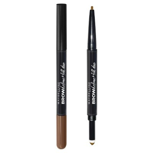 Maybelline Eye Studio Brow Define and Fill Duo, Soft Brown