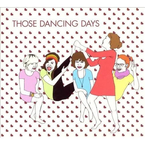 Those Dancing Days [Bonus Track] [CD]