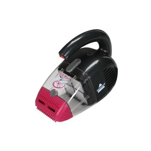 BISSELL 33A1 Pet Hair Eraser Corded Hand Vacuum Black Pearl