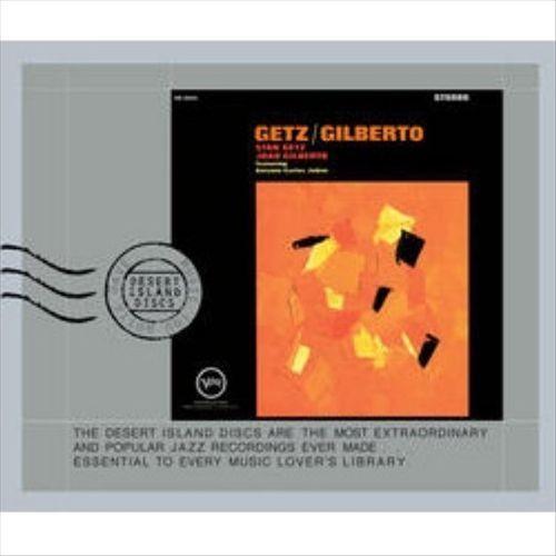 Getz/Gilberto [Bonus Tracks] [CD]
