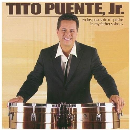 En Los Pasos De Mi Padre CD