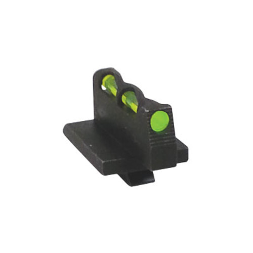 Hi-Viz Litewave Sight, Fits Ruger GP100, 3 Color Red, White, Green, Front GPLW01