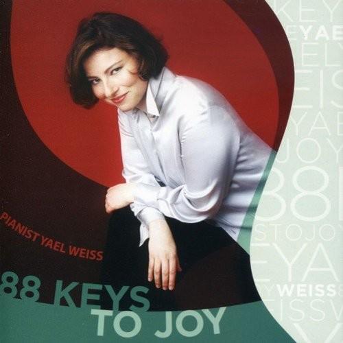 88 Keys to Joy [CD]
