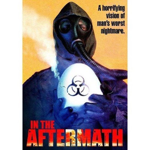 In The Aftermath (DVD)