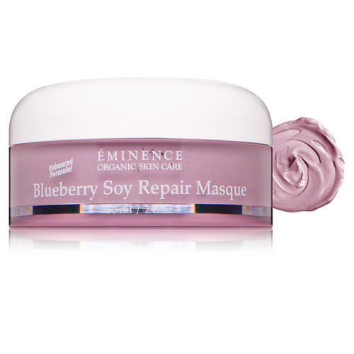 Blueberry Soy Repair Masque (2 fl oz.)