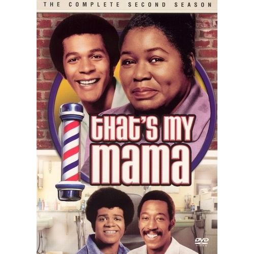 That's My Mama: The Complete Second Season [DVD]