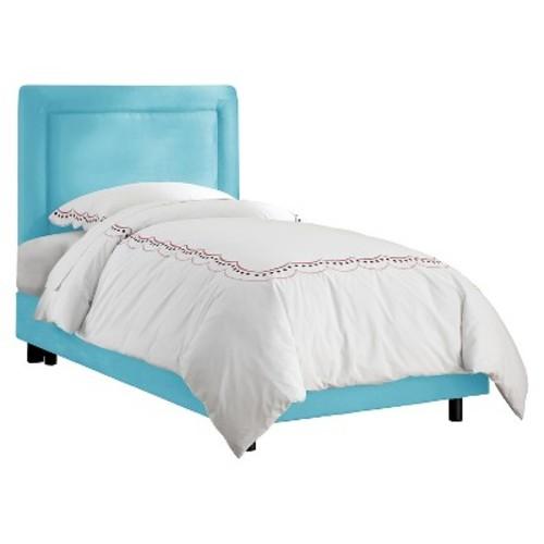 Kids Border Bed - Pillowfort